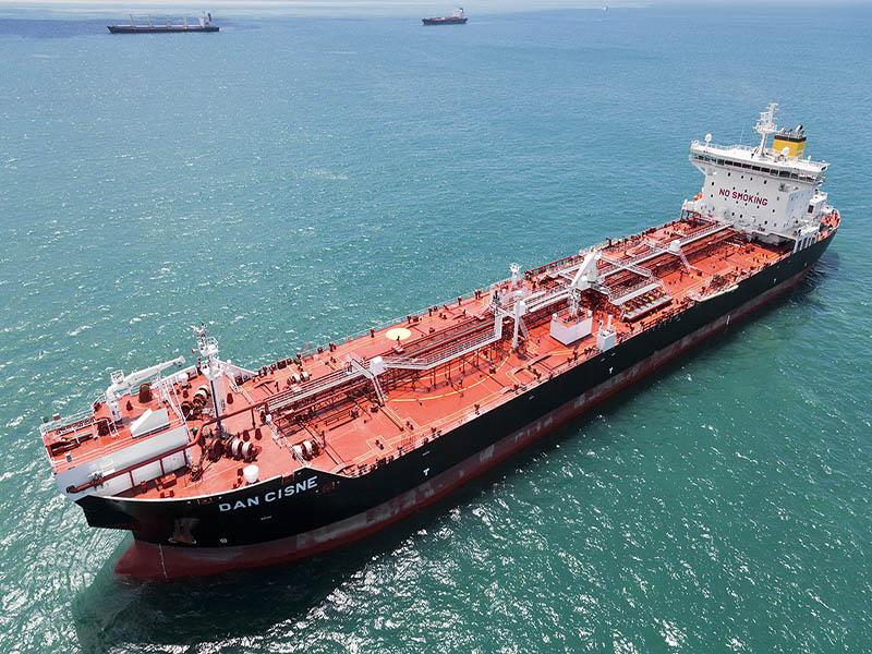 روسیه بزرگترین صادر کننده نفت به چین ماند