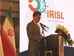 مدیرعامل کشتی سازی هیوندایی: کشتیهای نو از ماه مارس میآیند