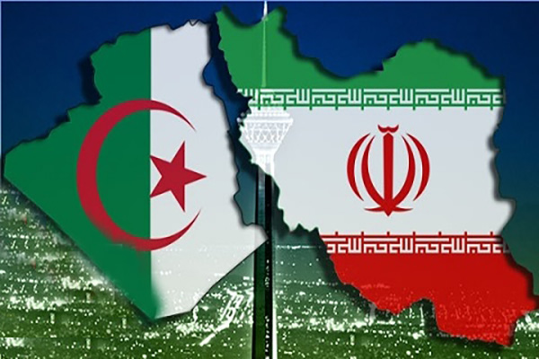 آمادگی ایران برای اجرای پروژههای مشترک نفتی با الجزایر