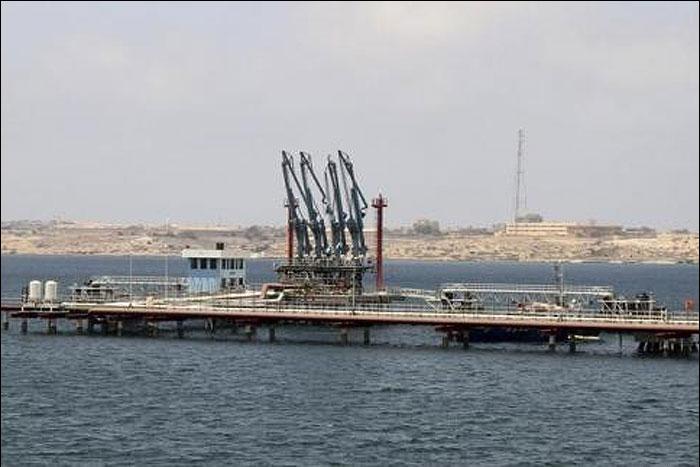 درگیری در اطراف بزرگترین پایانه صادرات نفت لیبی ازسرگرفته شد