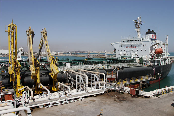صادرات میعانات گازی پارسجنوبی ٤٠ درصد افزایش یافت