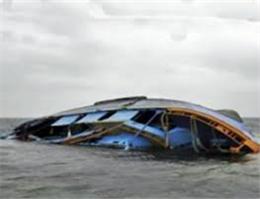 غرق شدن قایق مسافربری در بنگلادش