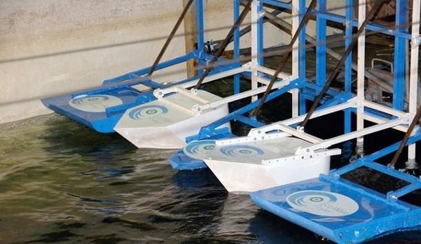 سیستمهای نوین تولید برق از امواج دریا