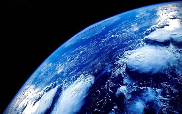 اتلاف گرما از پوسته زمین در کف دریا