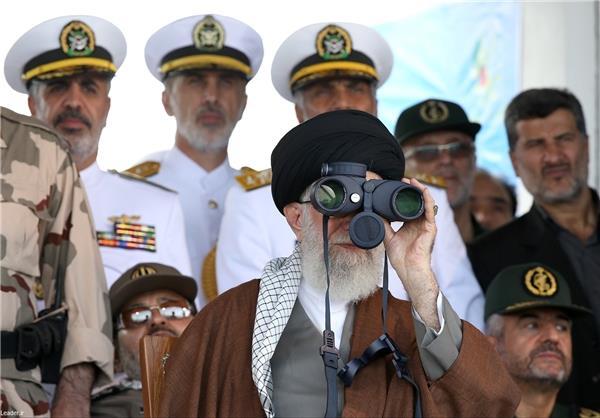 نیروی دریایی، بخش حساس ارتش