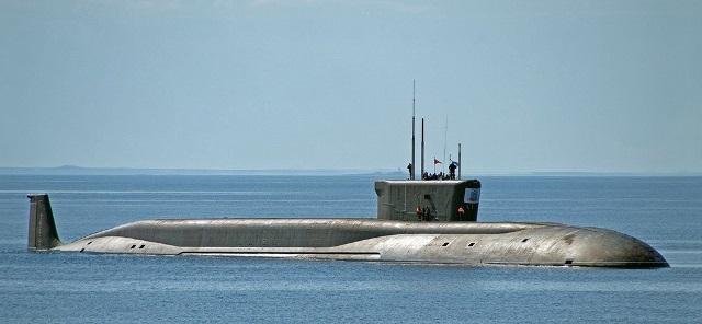 دنیای زیردریاییهای ایران