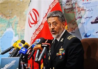 نیازمند همکاری ایران و چین در برقراری امنیت دریایی هستیم