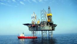 انفجار در یک میدان نفتی در گابون