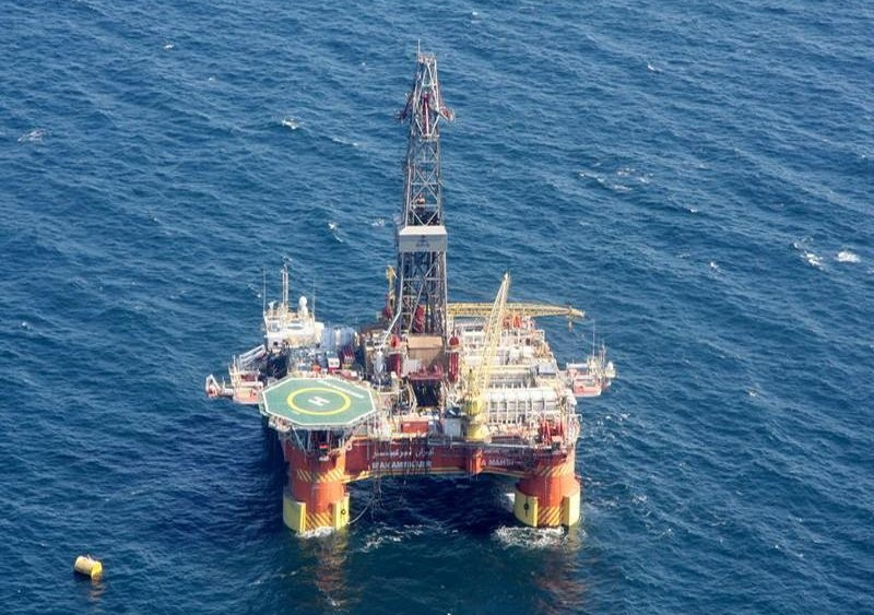 آغاز دور جدید فعالیتهای اکتشاف نفت ایران در خزر