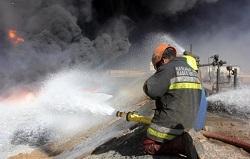 انفجار در خطوط نفت لیبی