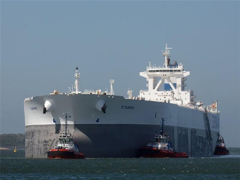 ۵ نفتکش جدید ایران در مسیر سانچی؛ حسنا در راه است