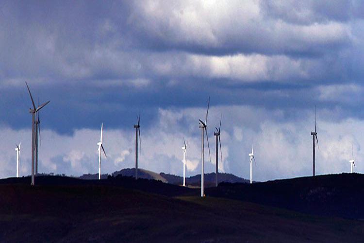 چین از برنامه ریزی های خود در بخش انرژی های بادی فراساحلی عقب ماند