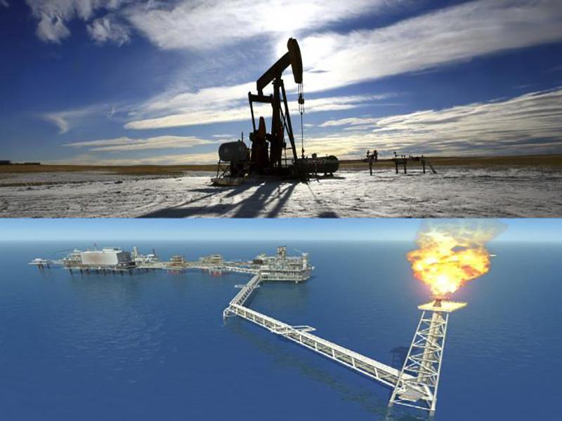 سال ۲۰۱۶ یکی از سختترین سالها برای صنعت نفت جهان بود