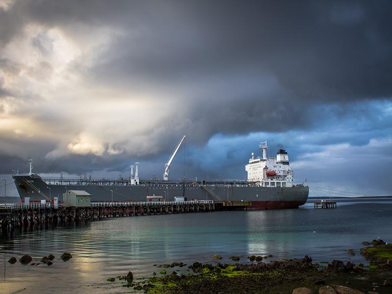 رصد نفتکشها، کاهش تولید اوپک در ماه ژانویه را تایید کرد
