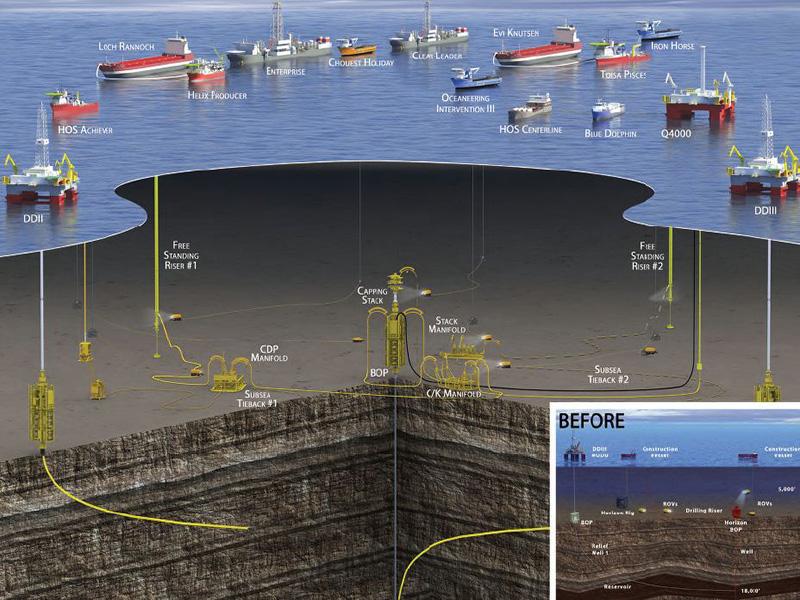 عطش برای استخراج از اعماق دریا؛ طولانیتر٬عمیق تر و سردتر