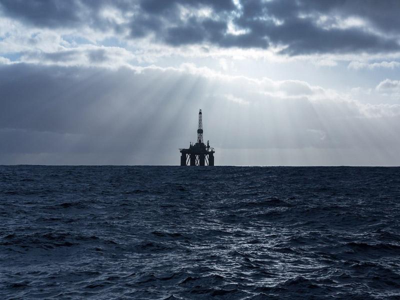 رونق به میدانهای فراساحلی نفت و گاز باز میگردد
