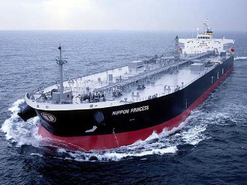 تقویت بازار کشتیهای نفتکش افرامکس