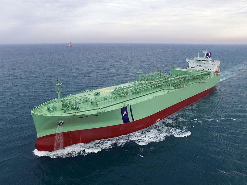 توافق اوپک بازار نفتکشها را کساد میکند