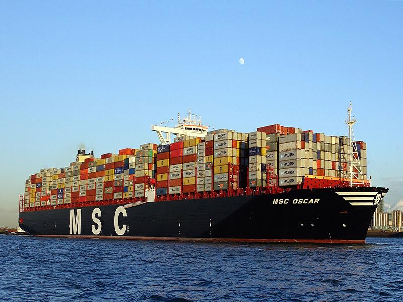 کشتیهایی که معادلات ساخت بنادر را بر هم خواهند زد