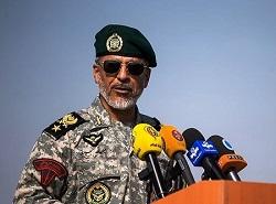 سیاری: با ایرانهراسی مبارزه میکنیم