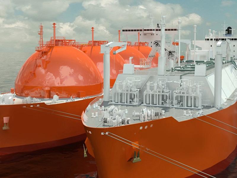 با برگزاری مناقصات بینالمللی پروژههای LNG ایران فعال میشود