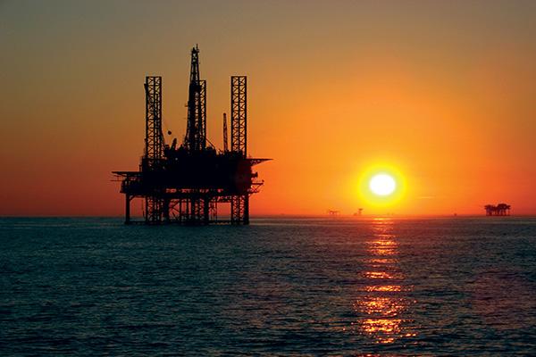 حفاری یکصد و هشتادمین حلقه چاه نفت و گاز در سال جاری