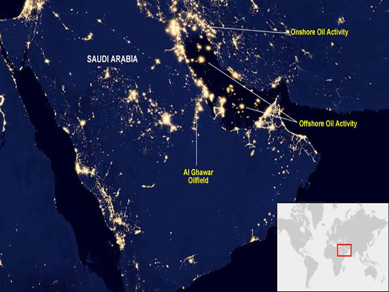 کویت ازکشف شش نقطه نفت خیز در خلیج فارس خبر داد