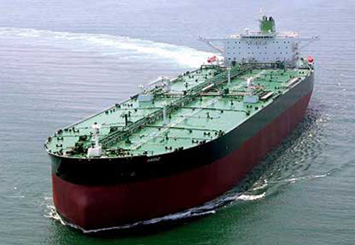 تولیدات داخلی در ناوگان نفتی