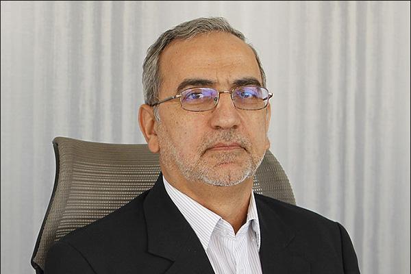 معاون امور مهندسی، پژوهش و فناوری وزارت نفت منصوب شد