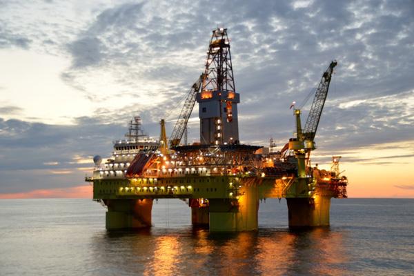 طرح توسعه یک میدان نفتی مبتنی بر راهبرد فناورانه