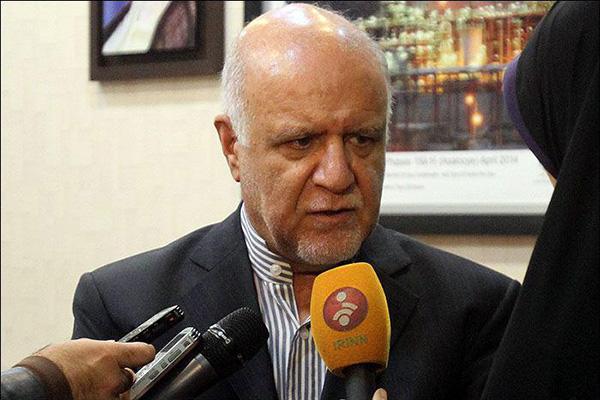 وزیر نفت: فرایند مناقصه میدان نفتی آزادگان آغاز شد