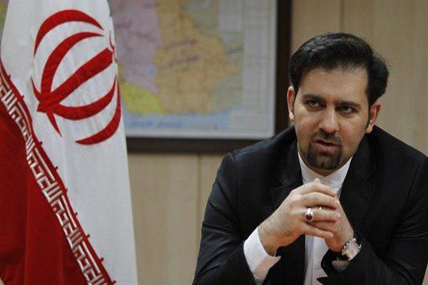 با حکم مدیرعامل شرکت ملی نفت ایران: مدیرعامل شرکت نفت خزر منصوب شد