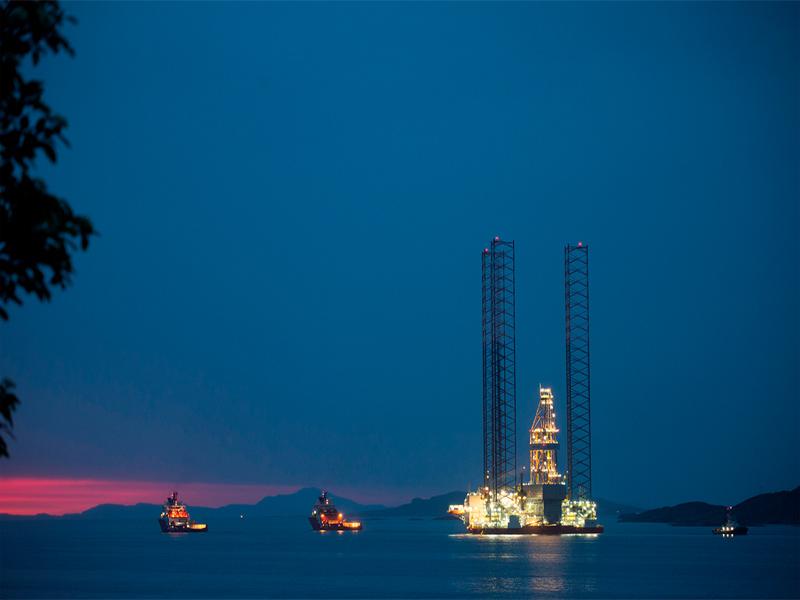 حفر و تکمیل 18 حلقه چاه نفت و گاز در نخستین ماه سال جاری