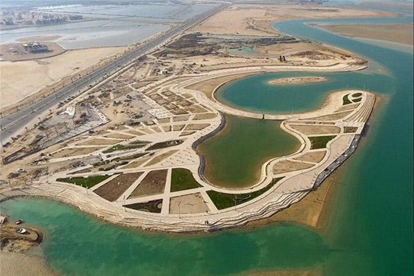 صنعت گردشگردی دریایی و ساحلی استان بوشهر توسعه مییابد
