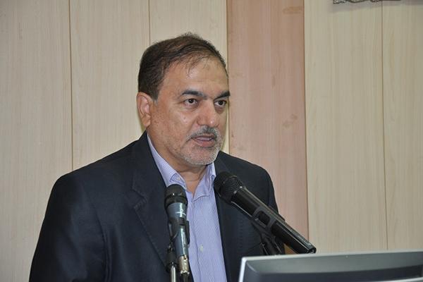 کاوشگر خلیج فارس در ایام دهه مبارک فجر افتتاح خواهد شد