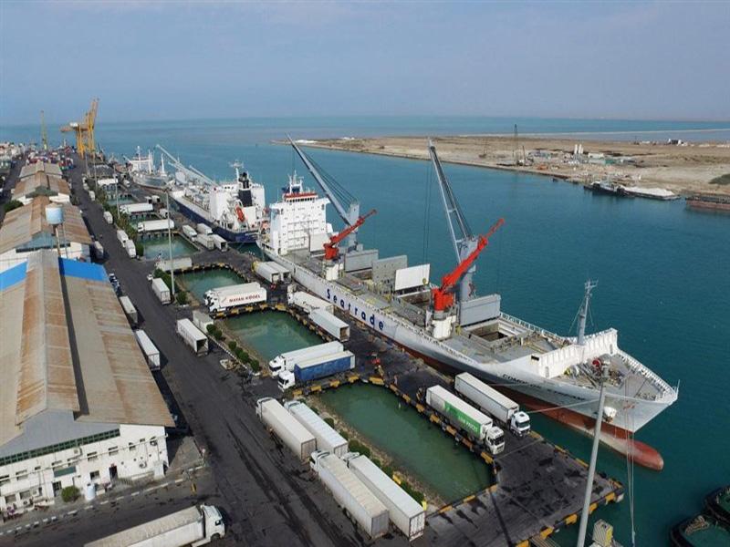 راهاندازی سامانهی دوراظهاری واردات و صادرات در گمرکات بوشهر
