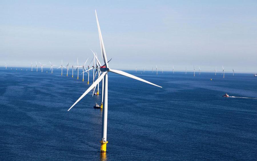 راه حل پژوهشگران دانمارکی برای افزایش بازدهی توربینهای بادی فراساحلی