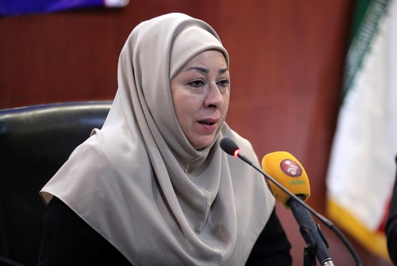پروین فرشچی: صنعت بازیافت کشتی مناسب ایران نیست