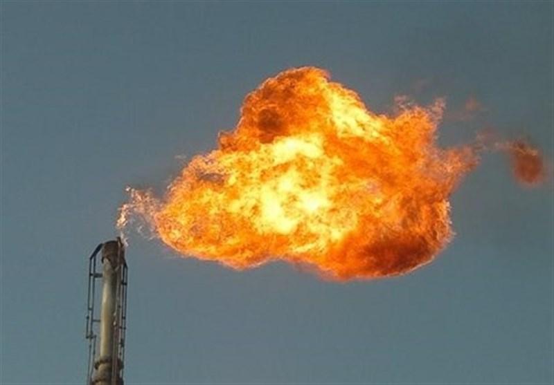 درسی انرژی پویا برنده مزایده فروش گاز مشعل فاز ۱۲ پارس جنوبی