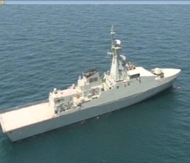 آغاز رزمایش مشترک امداد و نجات دریایی ایران و عمان