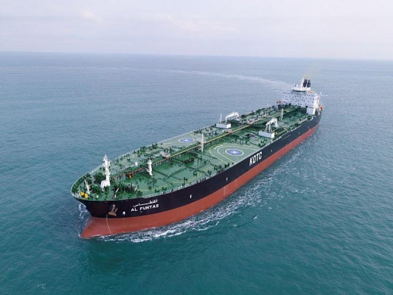 ممنوعیت ورود نفتکشهای آلوده ونزوئلائی در آبهای بینالمللی