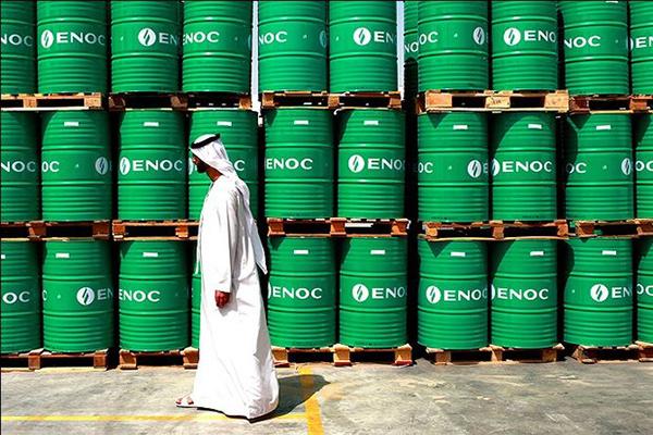در ماه فوریه؛ عربستان بزرگ ترین تولید کننده نفت جهان شد