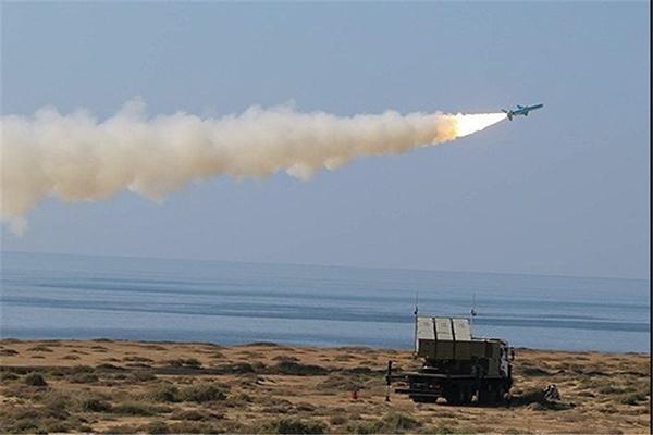 تجهیز نیروی دریایی سپاه به موشک کروز جدید