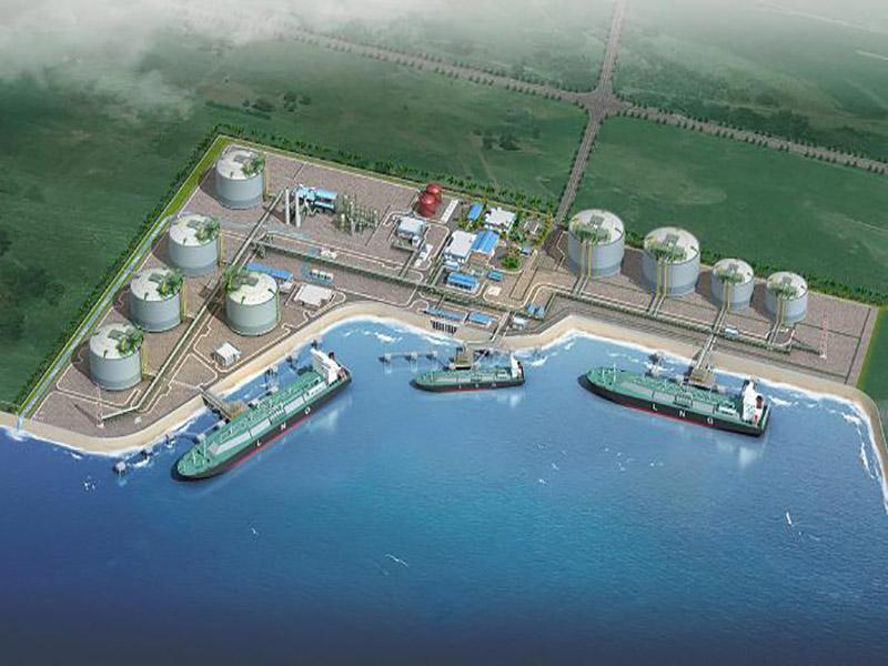 سنگاپور به کلوپ بانکرینگ LNG پیوست