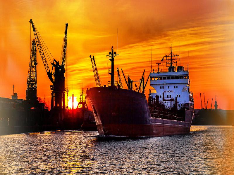 وضعیت صنعت کشتیرانی در 12 ماه گذشته بسیار بهتر شده است