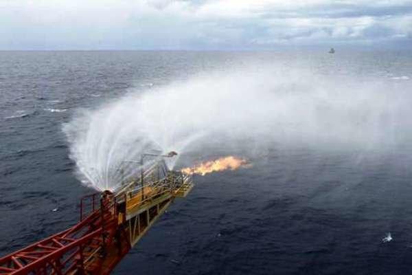 جاهطلبی مهندسان شرق دور؛ تأمین انرژی با یخهایی که آتش میگیرد