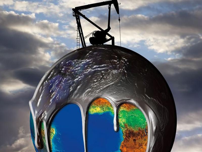 غولهای نفتی، چشم انتظار نتیجه انتخابات در ایران