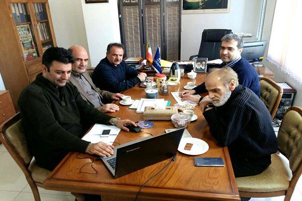 رکورد چشمگیر ارزیابی کیفی در پایانههای نفتی ایران