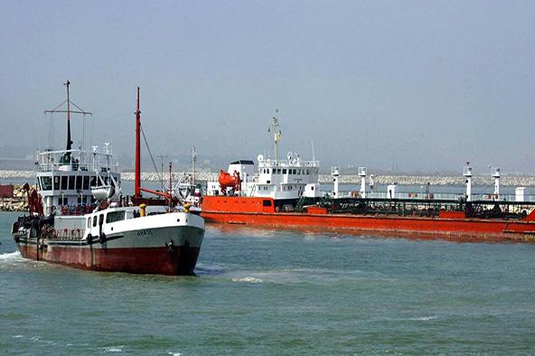 کشتیرانی دریای خزر 108 میلیارد ریال سود تقسیم کرد