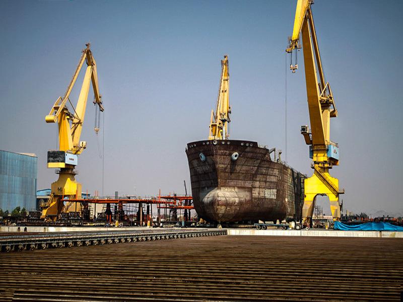 نگاه صنایع کشتیسازی به دانشگاهها نگاه راهبردی است